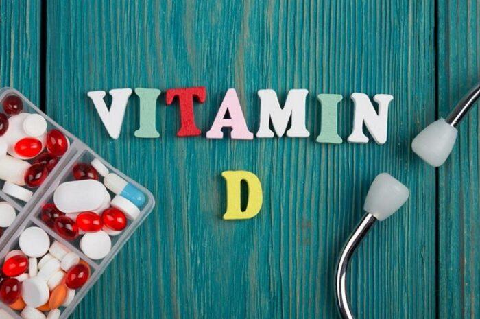 Значение витамина D для организма человека