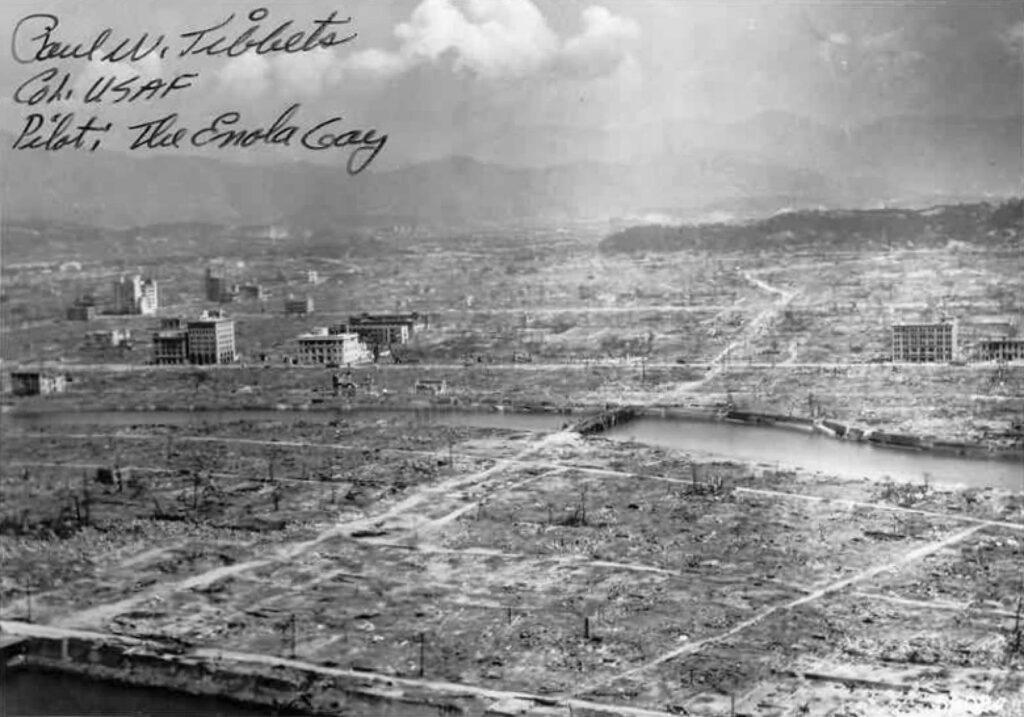 5 городов, которые были разрушены, а потом восстановлены