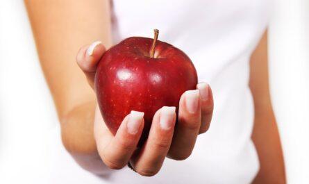 5 распространенных мифов о диетах