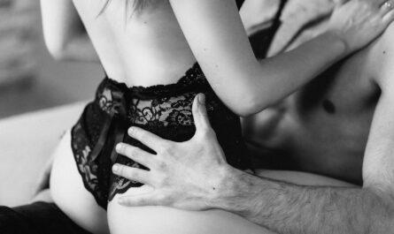 5 интересных фактов о сексе