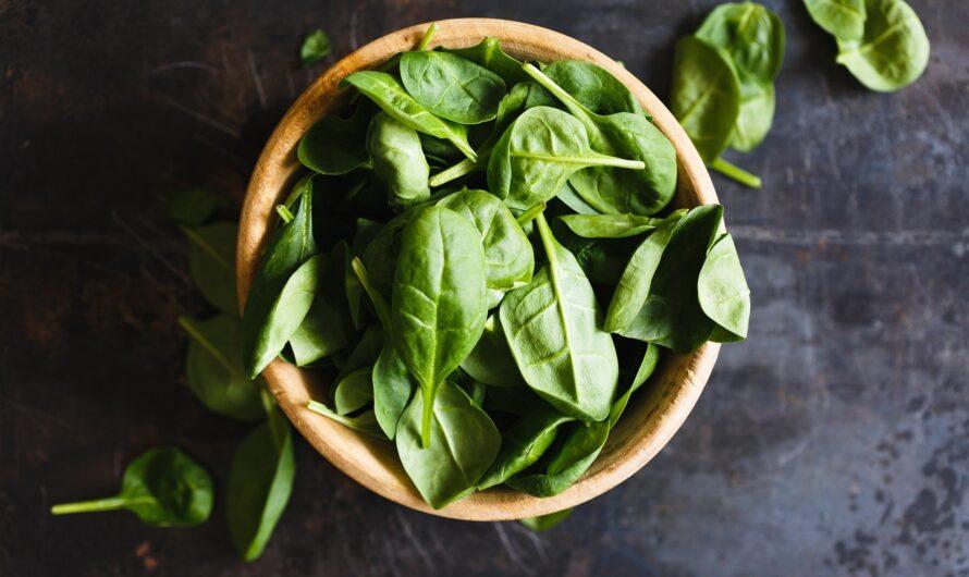 5 низкокалорийных продуктов, которые помогут быстро похудеть