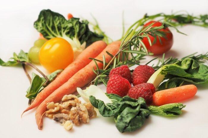 Принцип сбалансированности питания