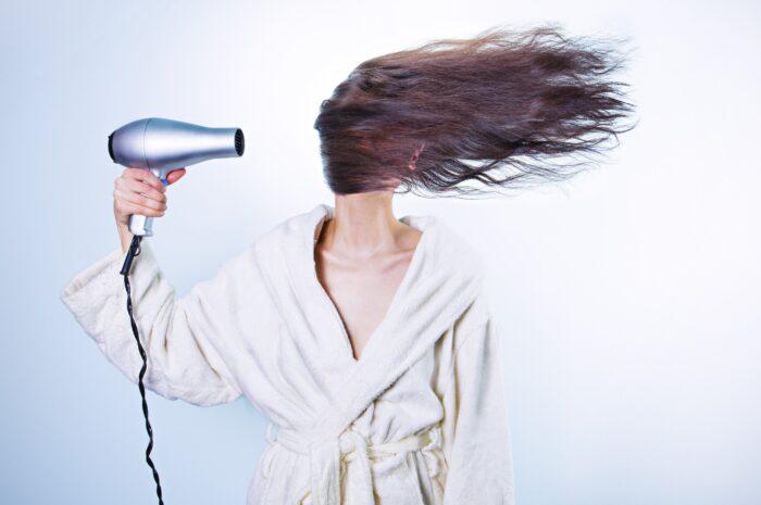 Что вредит волосам?
