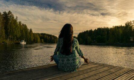 10 шагов к осознанности или как быстро успокоиться с помощью медитации