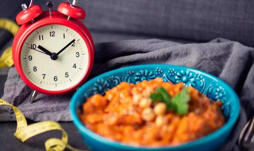 Почему нельзя голодать после переедания?