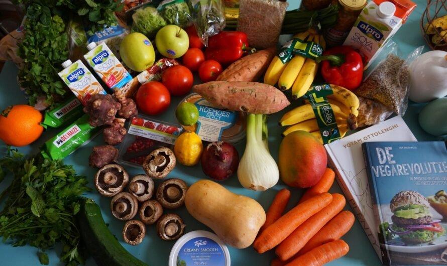 Неожиданные факты об овощах и фруктах (Часть 2)