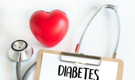 10 фактов о диабете