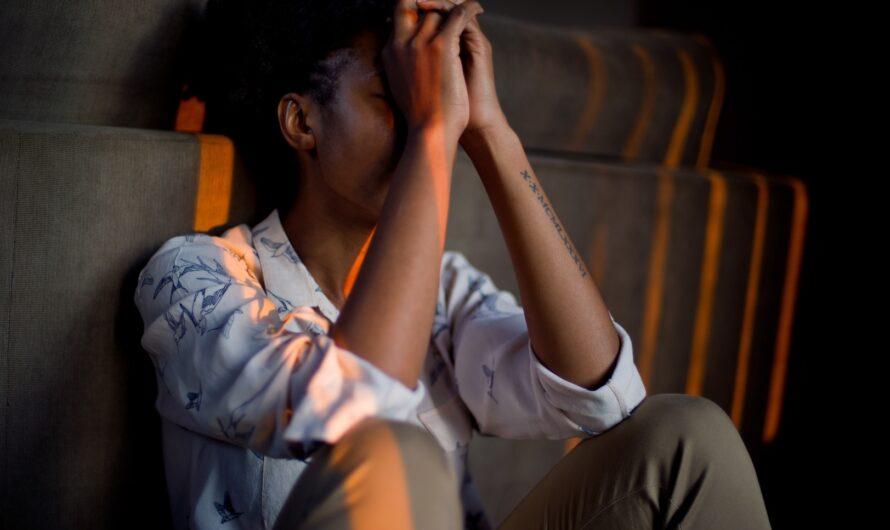 10 простых и эффективных способов снять стресс (Часть 1)