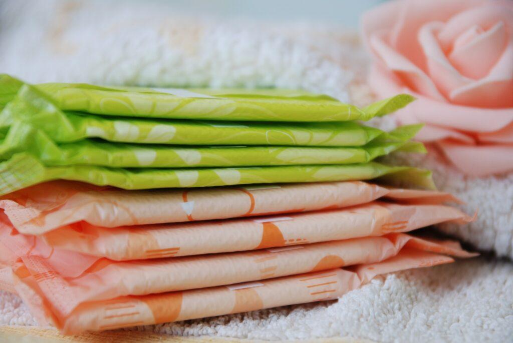 7 важных фактов о менструации