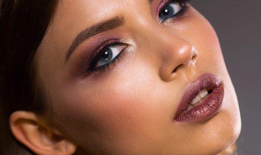 5 фактов о макияже