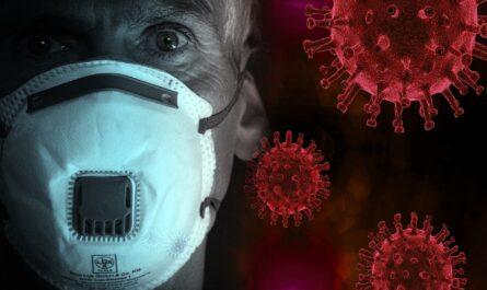 ВИЧ увеличивает риск смерти от COVID-19 на 78-95%