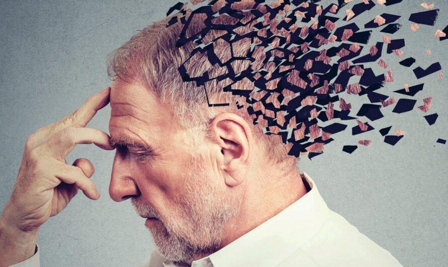 Названы пять симптомов начинающейся деменции