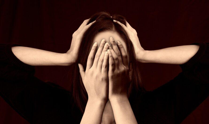 3 лучших способа избавиться от мигрени, по мнению экспертов