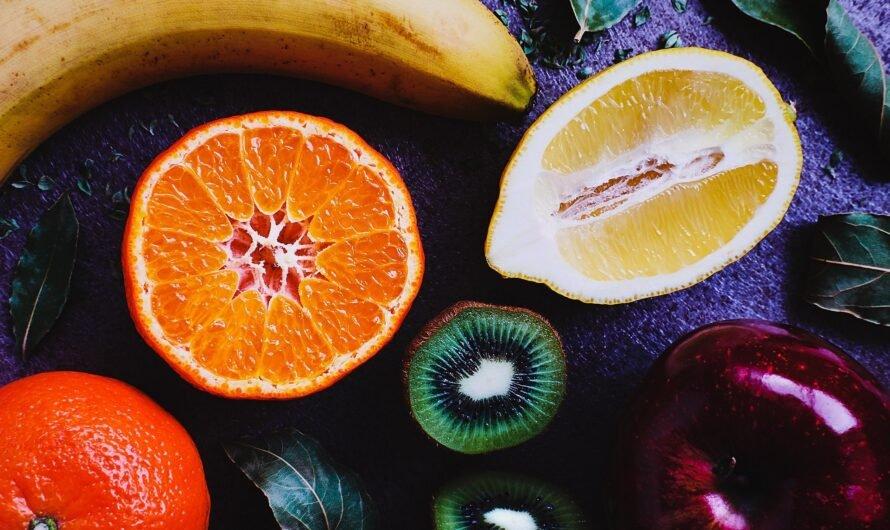 15 интересных фактов о фруктах