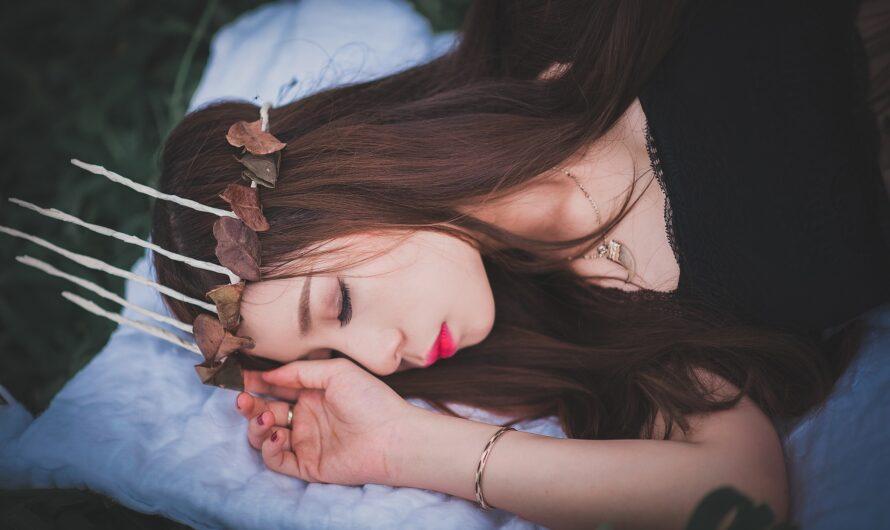 Полезные привычки, которые помогут улучшить ваш сон