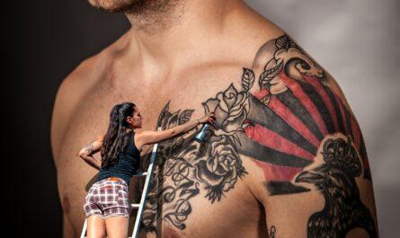 20 интересных фактов о татуировках