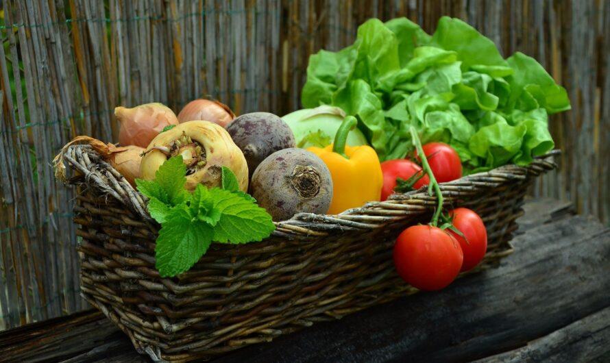 20 интересных фактов об овощах