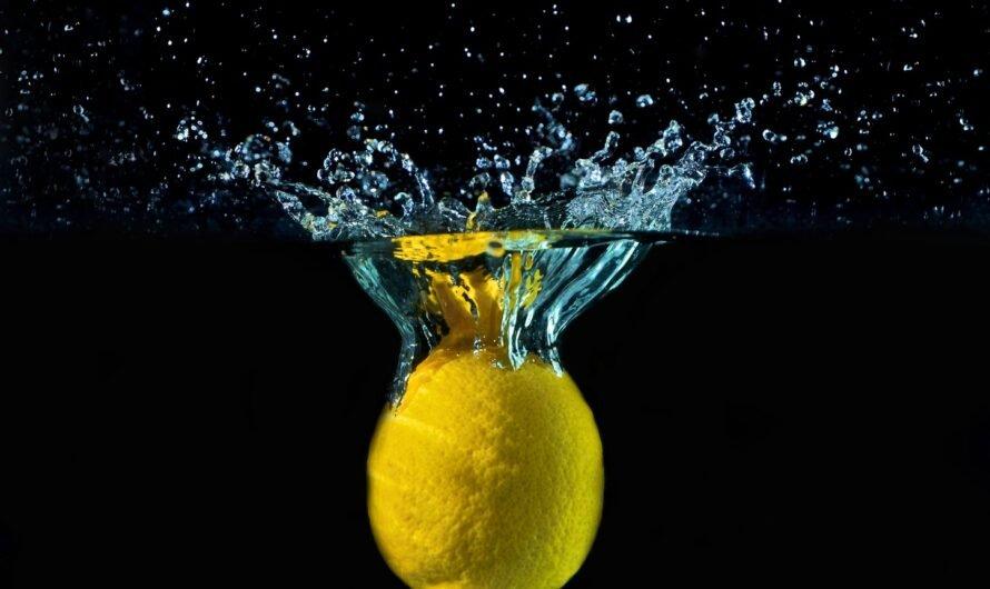 15 интересных фактов о лимонах