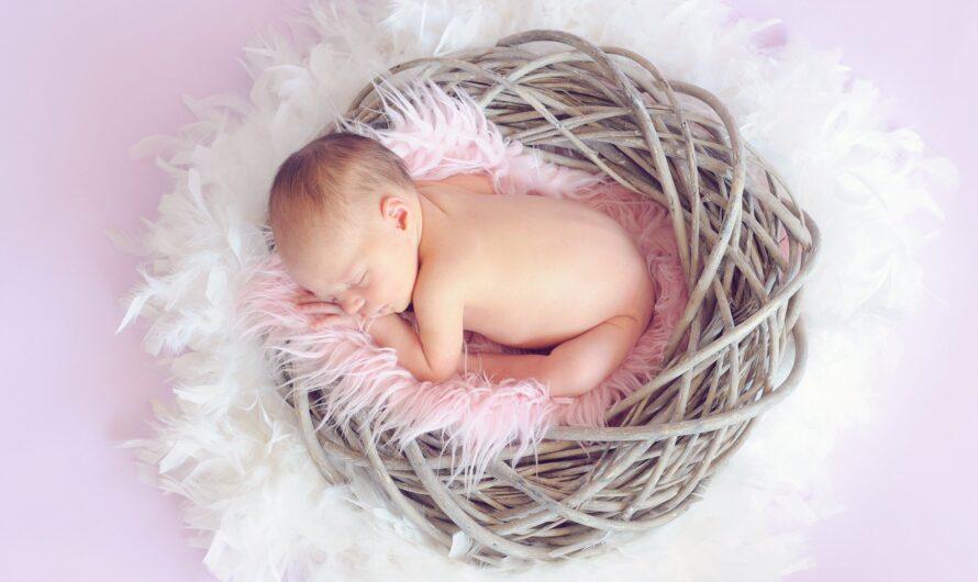 Насколько хорошо развит слух у новорожденного ребенка в первый месяц жизни?