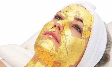 Косметическое золото: правда или вымысел?