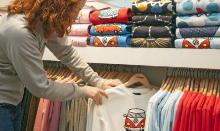 Выбираем футболку по ткани