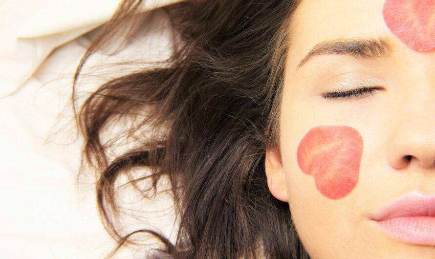 Как правильно ухаживать за сухой кожей лица