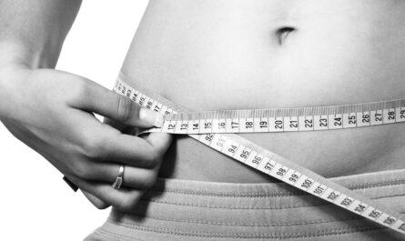 Избавляемся от лишнего веса