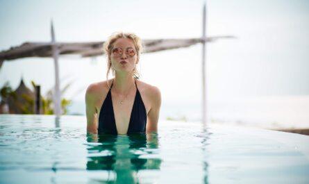 Плавание — один из лучших способов похудеть