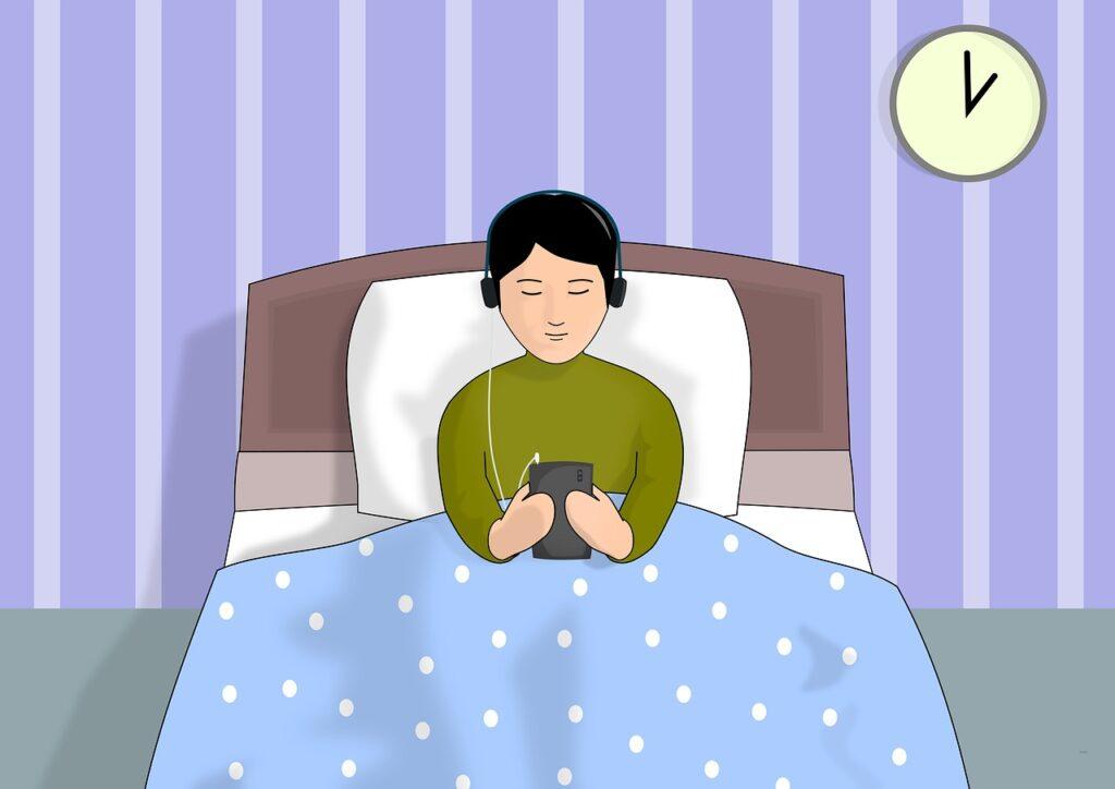 Проблемы со сном: чем могут быть вызваны и как лечить?